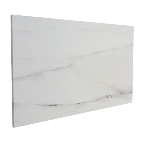 Calacatta Lincoln Quartz Indoor Slab