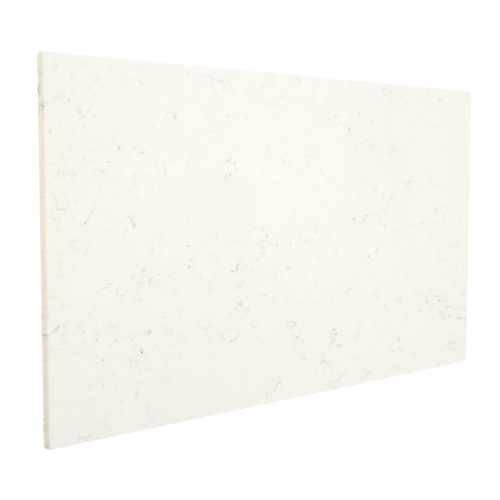 Cashmere Carrara Quartz Indoor Slab