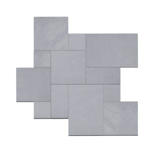 Afyon Ice Marble Pavers